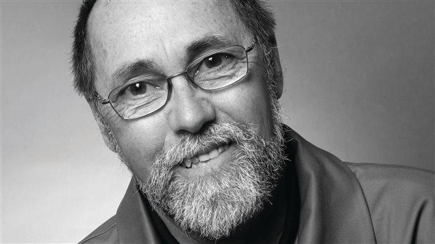 Jean Sioui, écrivain et auteur de Wendake, Québec. (Courtoisie Mémoire d'encrier)