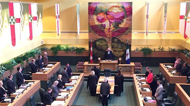Le 21 juin est déjà jour férié pour les gouvernements des Premières Nations du Yukon. (Claudiane Samson/ ICI Radi0-Canada)