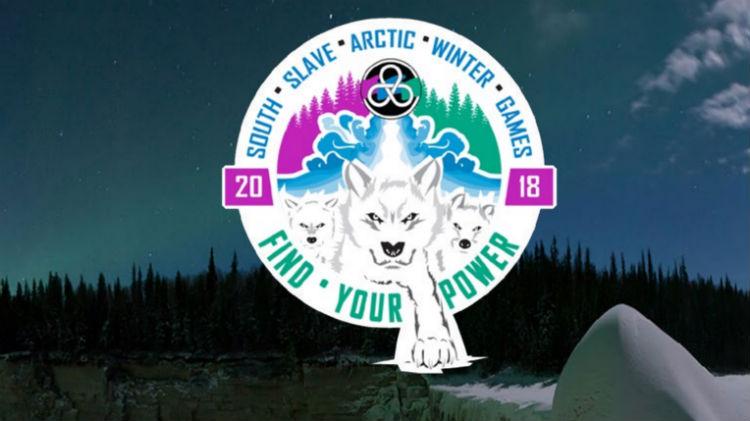 Les Jeux d'hiver de l'Arctique de 2018 se dérouleront dans les villages d'Hay River et Fort Smith du 17 au 24 mars. Photo : société hôte des Jeux de South Slave
