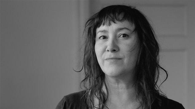 Chloé Leriche, la réalisatrice du film Avant les rues