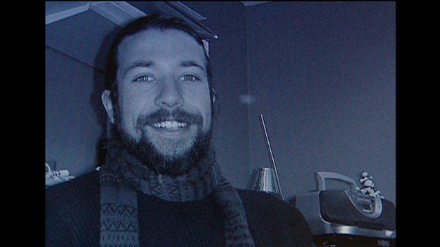 Jean-François Pagé avait 28 ans quand une femelle grizzly l'a happé mortellement près de Ross River en avril 2006. PHOTO : FOURNIE