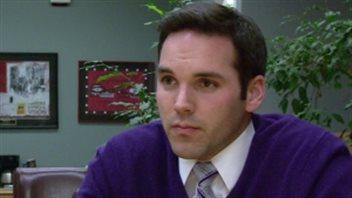 Currie Dixon, ministre des Services aux collectivités du Yukon. (CBC)