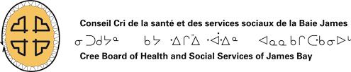 Cree health board logo