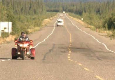 Changements climatiques: le Yukon s'adapte à la réalité