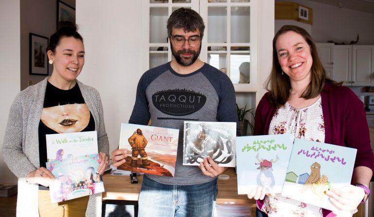 inhabit-media-la-premiere-et-seule-maison-dedition-inuite-au-canada