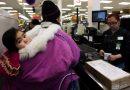 Les familles du Nunavut, les plus touchées par l'insécurité alimentaire au Canada