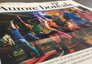 Le journal franco-yukonnais « l'Aurore boréale » opte pour un imprimeur en Alberta