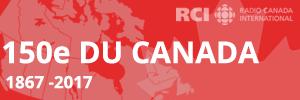 150e du Canada • 1867-2017