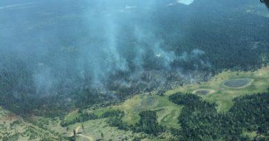 une-dizaine-de-feux-de-foret-en-24-heures-dans-le-nord-ouest-canadien