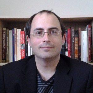 Mathieu Landriault