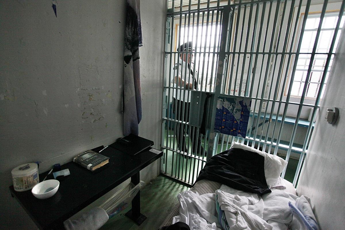 une-inuite-arretee-a-muskrat-falls-transferee-dans-une-prison-pour-hommes