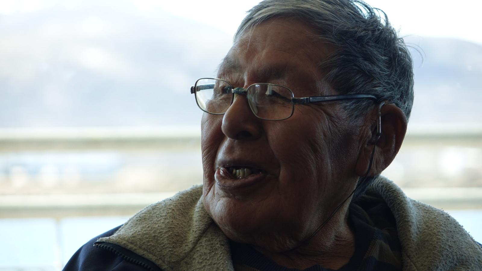 rencontre plus de 70 ans nunavut