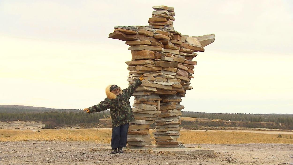 L'art inuit en péril – Regard sur l'Arctique