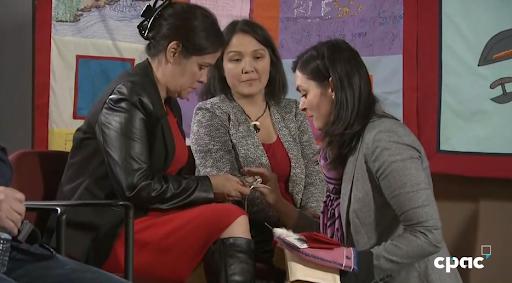 L'enquête sur les violences faites aux femmes autochtones s'ouvre dans l'Arctique canadien
