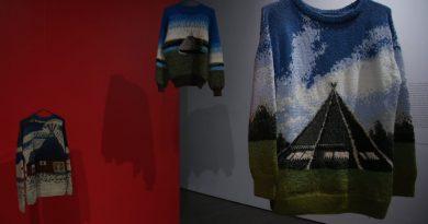 <em>Au cœur de la toundra</em>, une exposition d'artistes du monde circumpolaire à Montréal