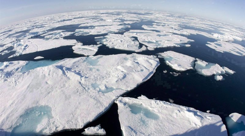 Blogue – Comment écrire un article sur l'Arctique en cinq étapes faciles