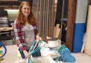 À la recherche de cordages de pêche plus résistants et moins polluants pour les océans