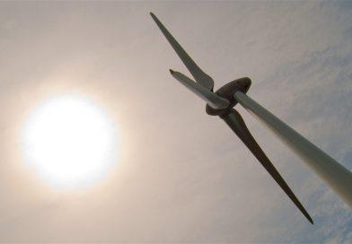 Un financement de 40 millions pour un projet éolien dans l'Arctique canadien