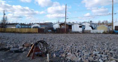 Investissements majeurs pour le logement dans un territoire du Nord canadien