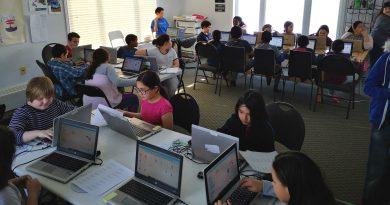 Arctique canadien : 10 millions de dollars pour enseigner l'informatique à travers le Nunavut