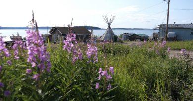 Un parc national pour assurer l'avenir d'une Première Nation du Nord canadien