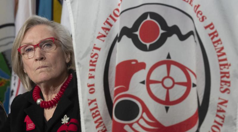 Violence contre les femmes autochtones : le Canada annonce un plan d'action