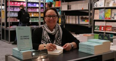 Sheila Watt-Cloutier, une voix forte pour l'Arctique