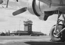 Une aérogare dans le territoire canadien du Yukon devient un lieu d'intérêt historique