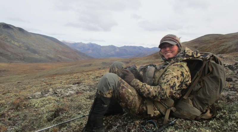 Un cours de chasse en français pour un territoire de l'Arctique canadien