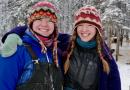 Des jumelles canadiennes se voient refuser leur participation à la course de traîneaux Yukon Quest