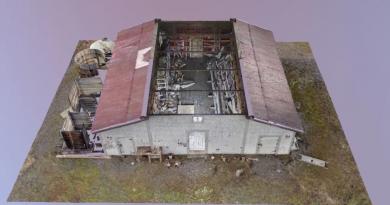 Arctique canadien : la technologie virtuelle pour sauver le site historique de l'île Herschel