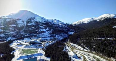 La mine Silvertip suspend ses activités d'extraction dans le nord-ouest canadien