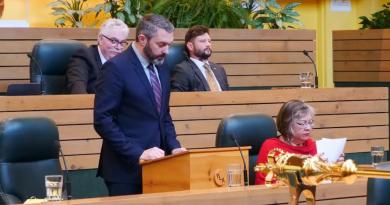 Nord canadien : budget excédentaire au Yukon en fin de mandat du gouvernement libéral