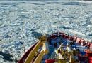 Les scientifiques canadiens veulent leur place à bord des nouveaux brise-glaces