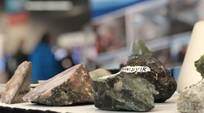 Promouvoir virtuellement l'exploration minière dans l'Arctique canadien