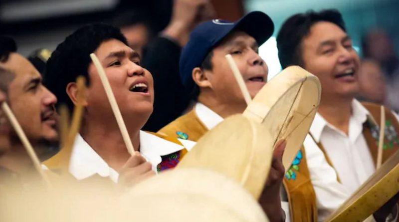 Dans le Grand Nord canadien, peu de jeunes parlent une langue autochtone