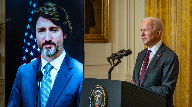 Le Canada et les États-Unis s'entendent pour préserver les aires de mise bas de la harde de caribous en Alaska