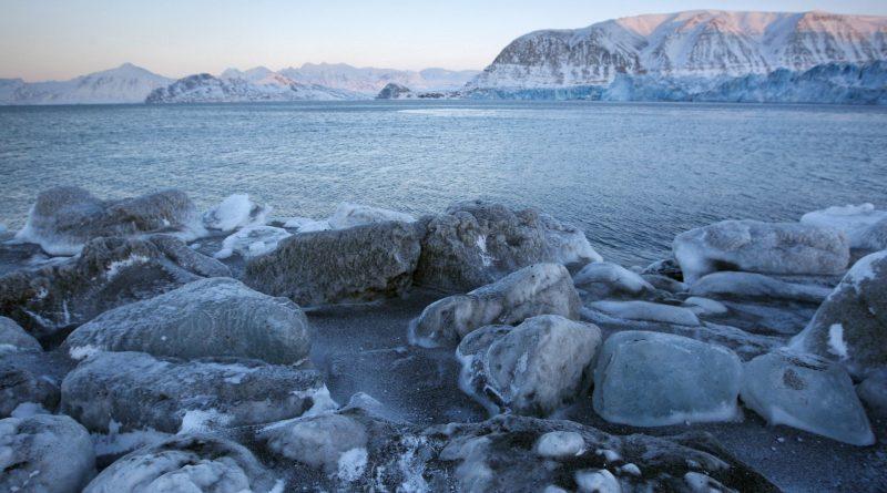 Une expédition scientifique au cœur de l'Arctique 100 % féminine