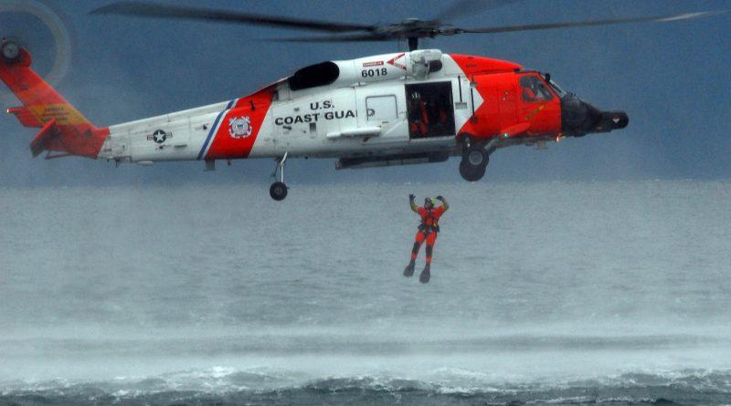 Les nations de l'Arctique se préparent à d'éventuelles catastrophes maritimes