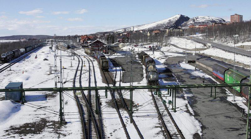 La Finlande et la Suède bientôt connectées par une liaison ferroviaire