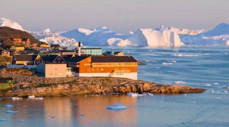 Le Groenland interdit l'exploration pétrolière