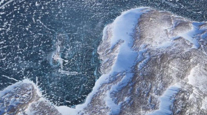 La terre émergée la plus au nord du monde aurait été découverte au Groenland