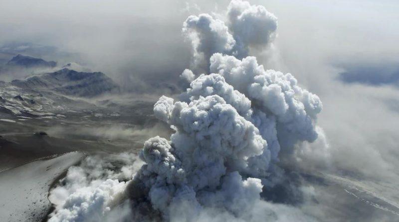Le réchauffement climatique accentue les conséquences des éruptions volcaniques