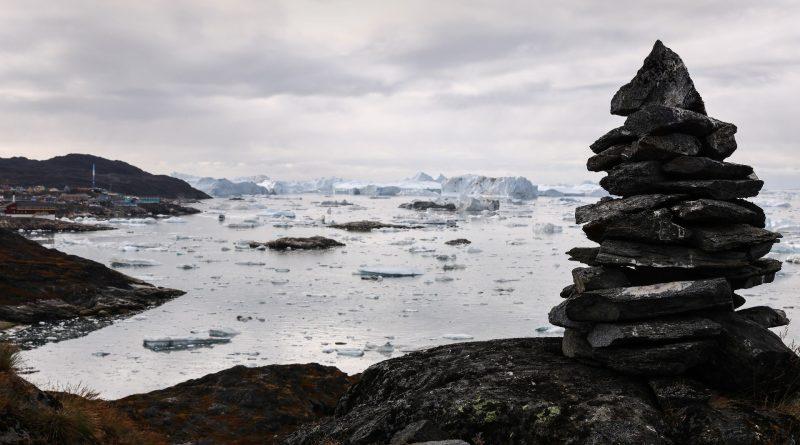 Au Canada, l'Arctique est le grand absent des élections fédérales, regrette un politologue