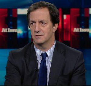 政治评论人士科恩/CBC