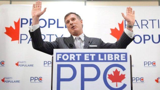 CBC网站载文驳斥人民党领袖对移民的负面看法