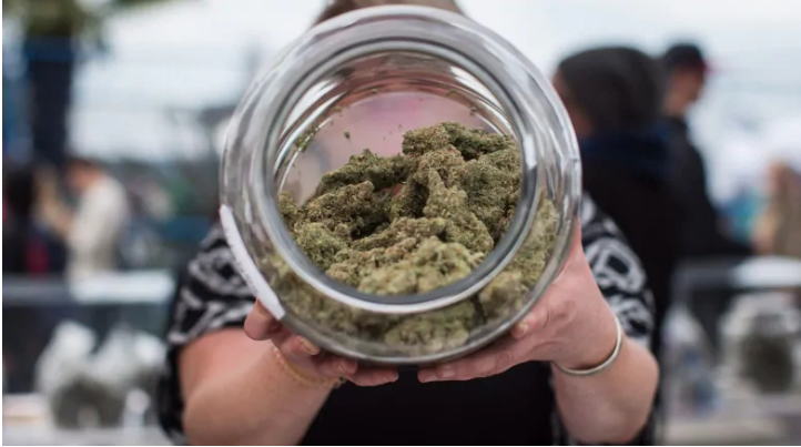 安大略省将增设 50 家大麻店