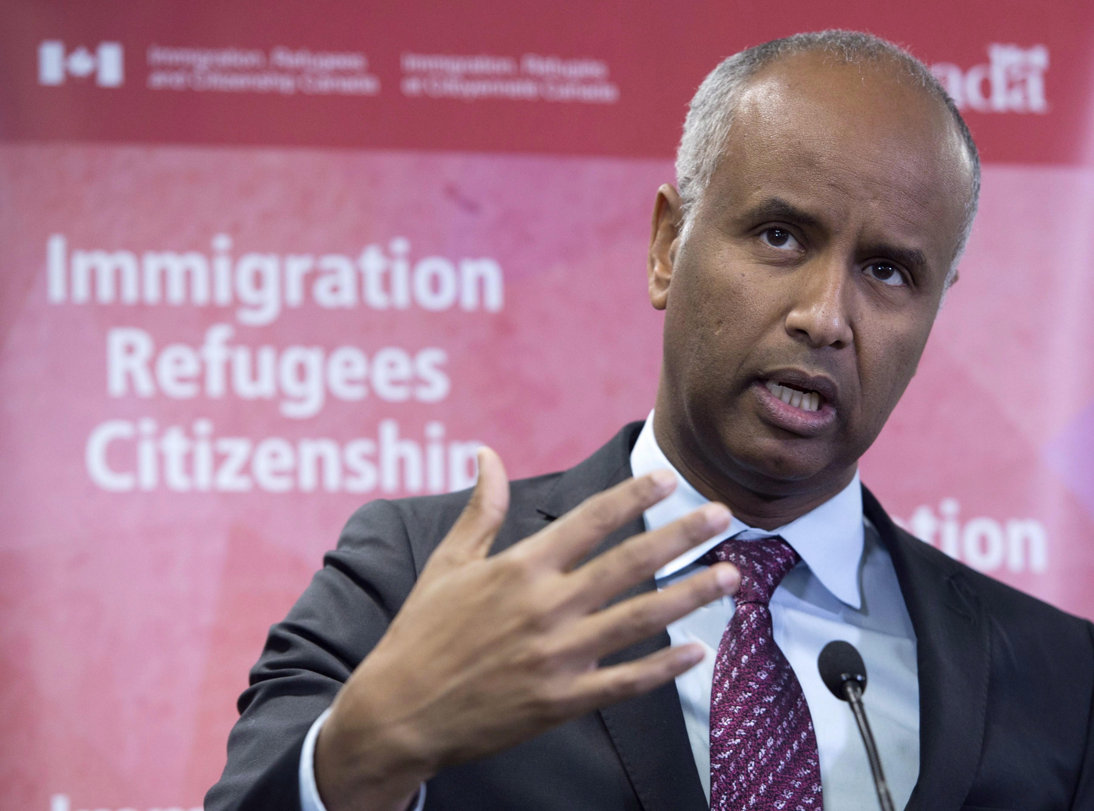 经合组织报告:赞扬加拿大技术移民政策基本成功