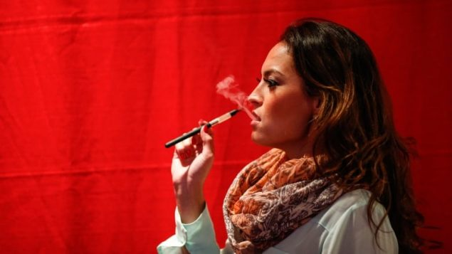 电子大麻烟的害处还不清楚,联邦允许出售引争议