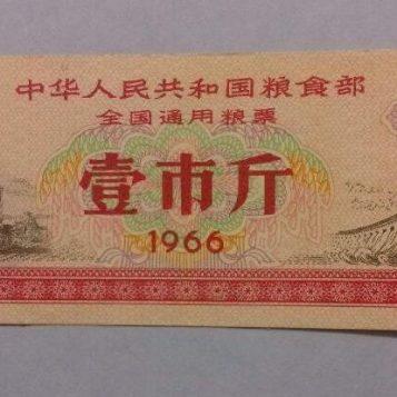 七十年来人与事:加拿大华裔学者赖小刚谈中国 – 第四集:1953年的农产品短缺 –第一次重大考验